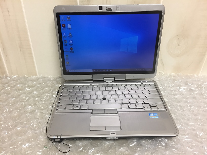 HP EliteBook 2760p TouchScreen